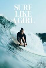 PENGUIN SURF LIKE A GIRL