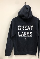 WEST SHORE WS - THE LAKE HOODY