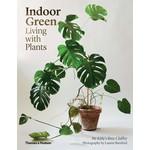PENGUIN RANDOM  HOUSE INDOOR GREEN LIVING WITH PLANTS