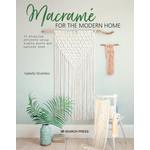 PENGUIN RANDOM  HOUSE MACRAME FOR THE MODERN HOME