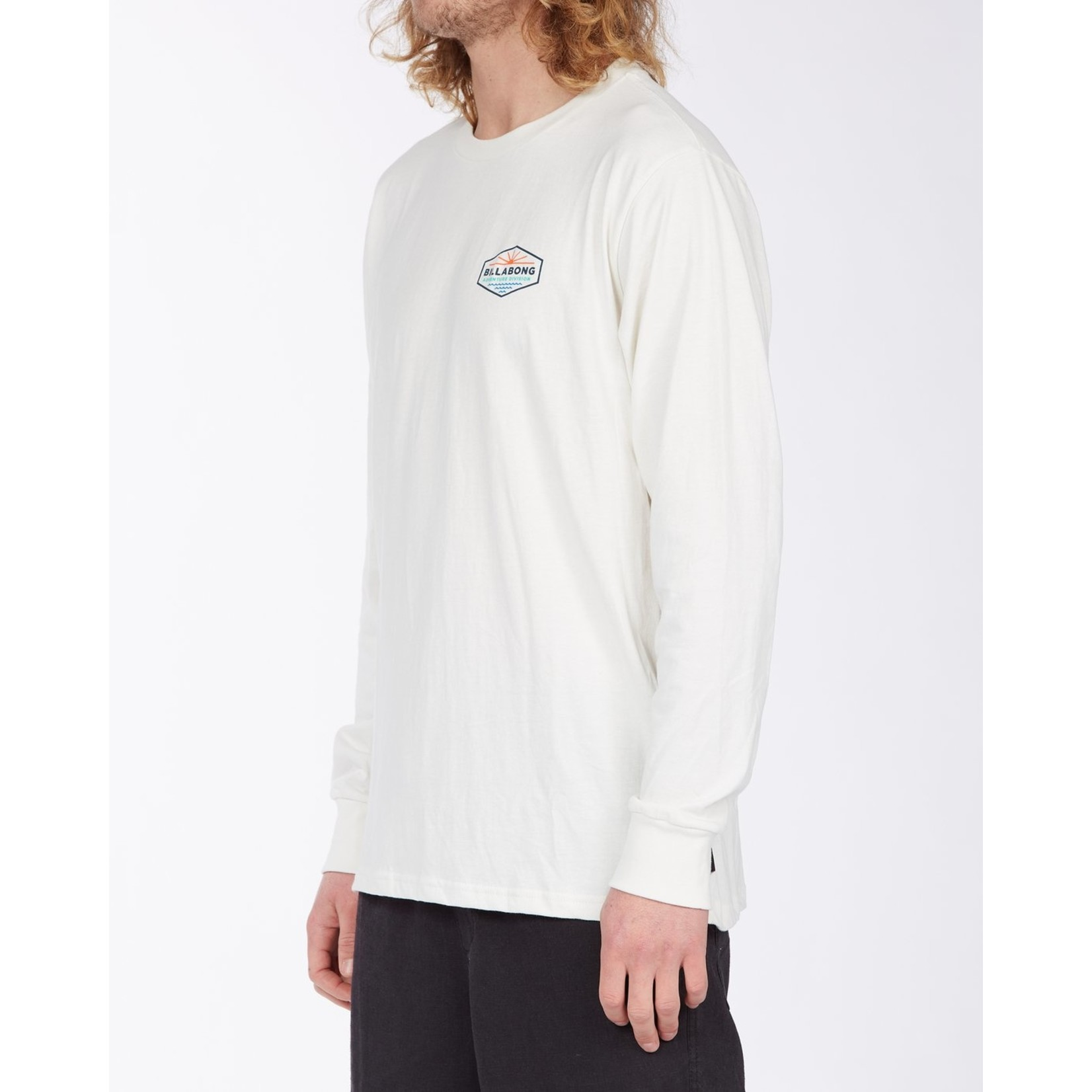 BILLABONG COVE LONGSLEEVE T-SHIRT