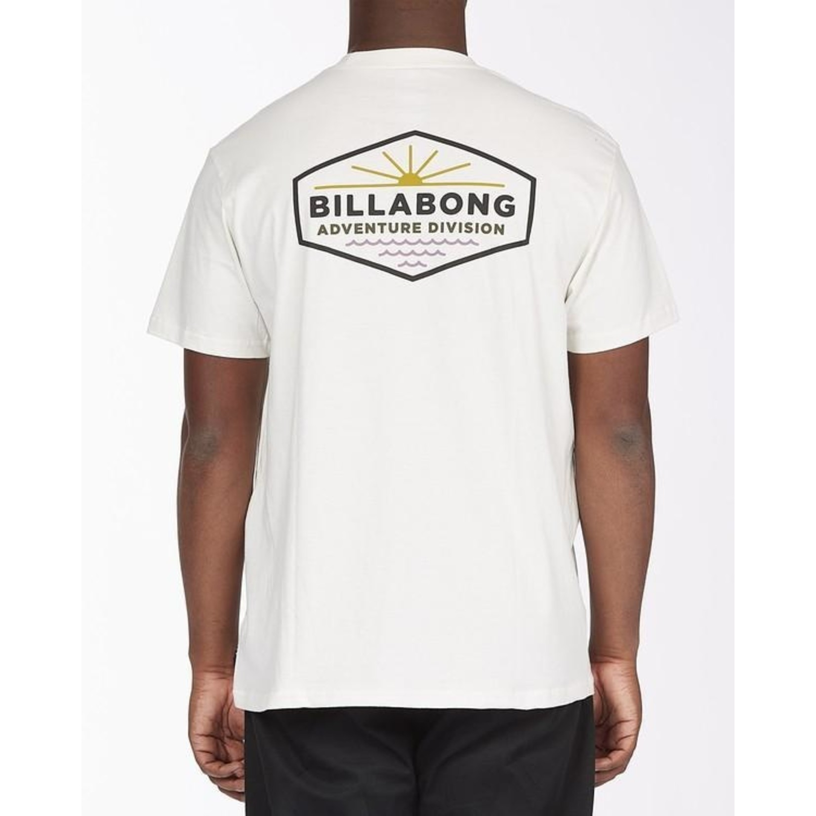 BILLABONG COVE SHORT SLEEVE T-SHIRT