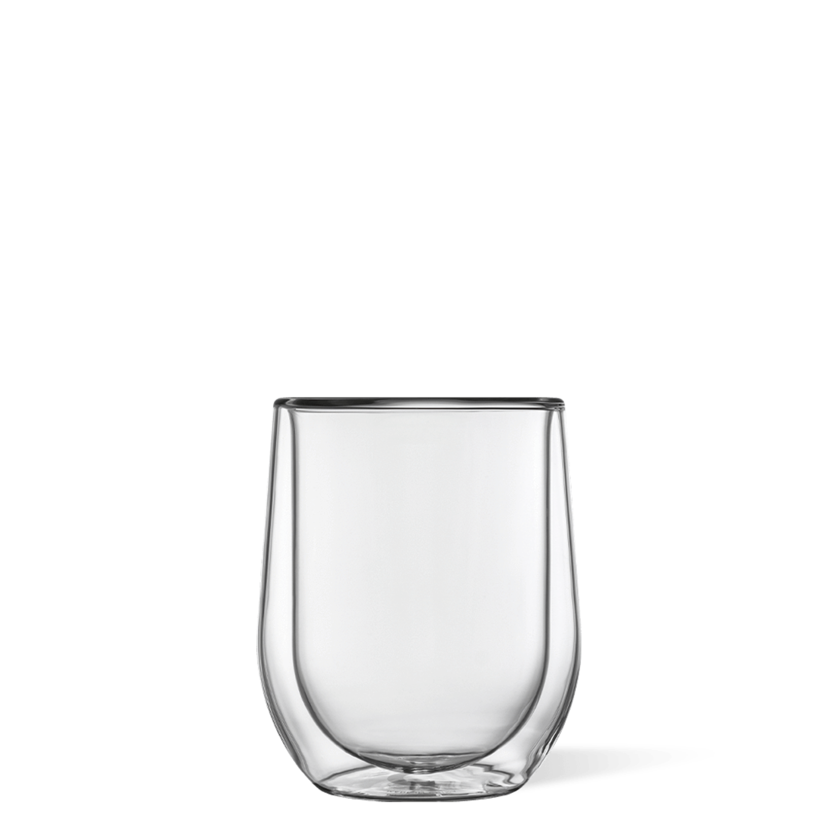 CORKCICLE STEMLESS GLASS SET - 2 PACK