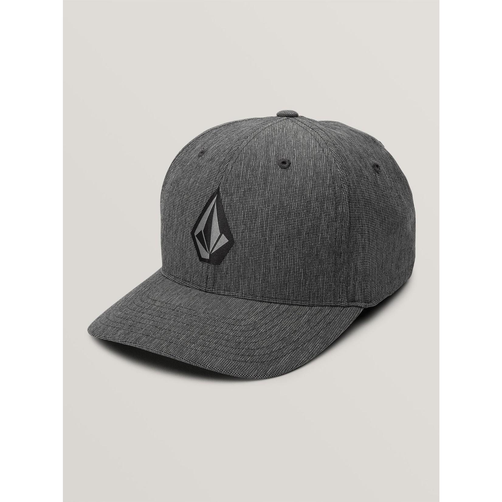 VOLCOM STONE TECH XFIT HAT