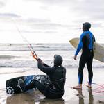 SUP // SURF