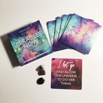 PENGUIN RANDOM  HOUSE MIRACLES NOW - AFFIRMATION CARDS