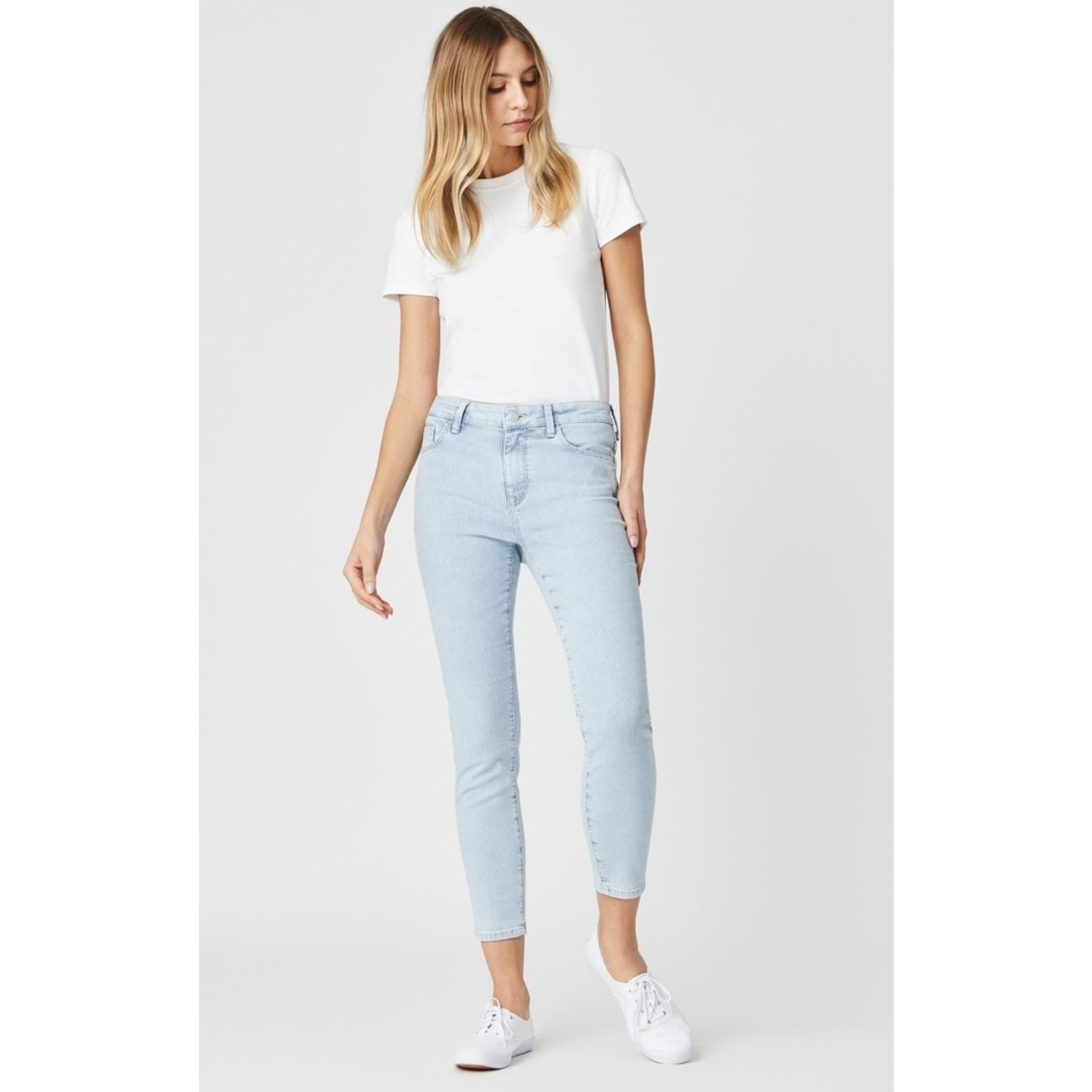 Mavi HIGH RISE SUPER SKINNY