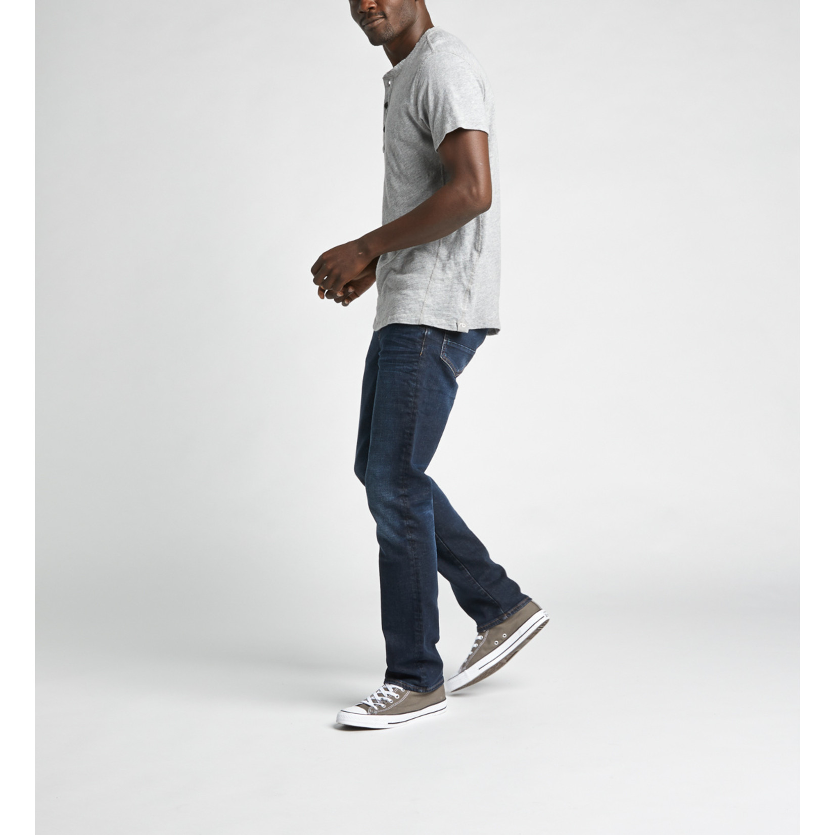 Silver Jeans MACHRAY CLASSIC STRAIGHT