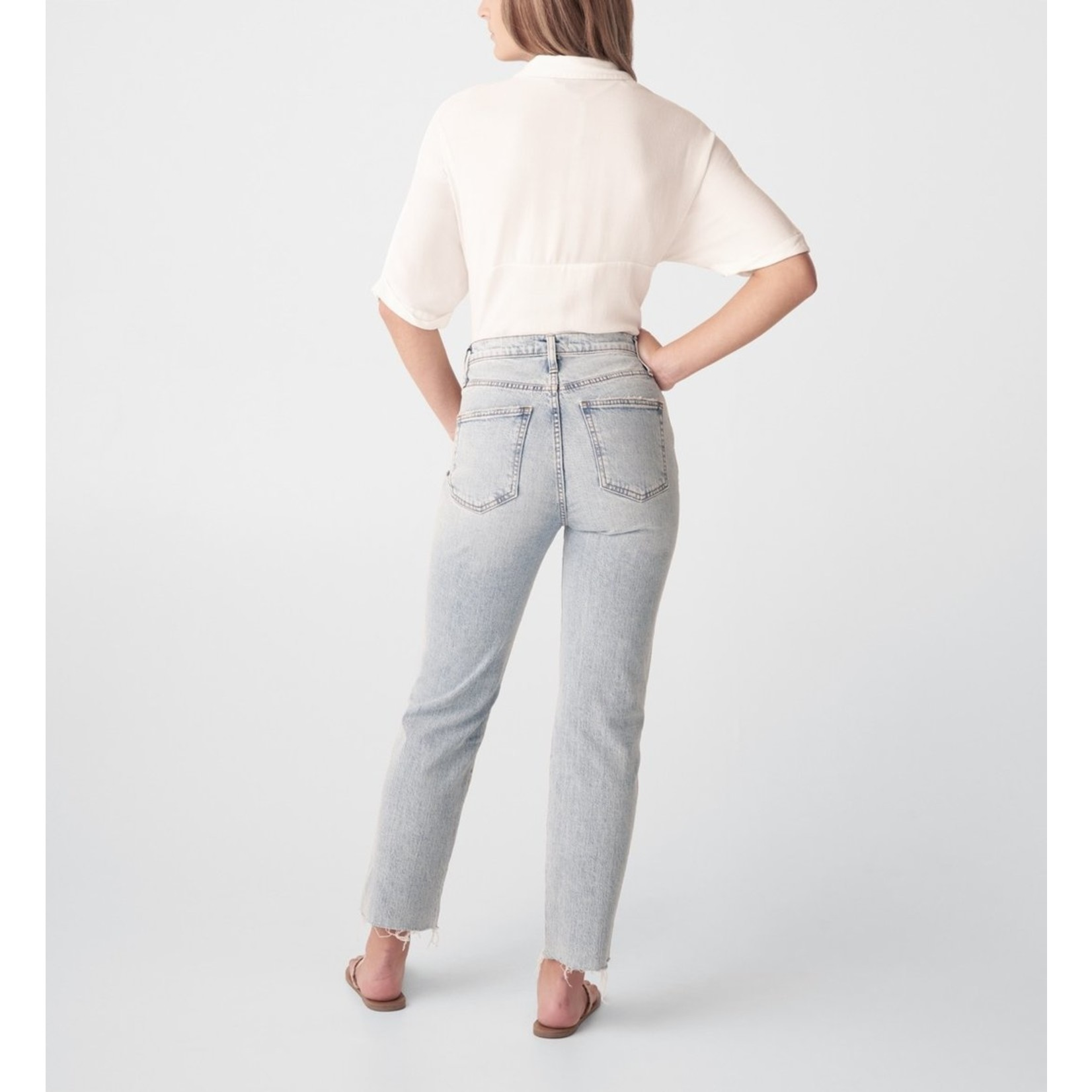Silver Jeans HIGHLY DESIRABLE STRAIGHT