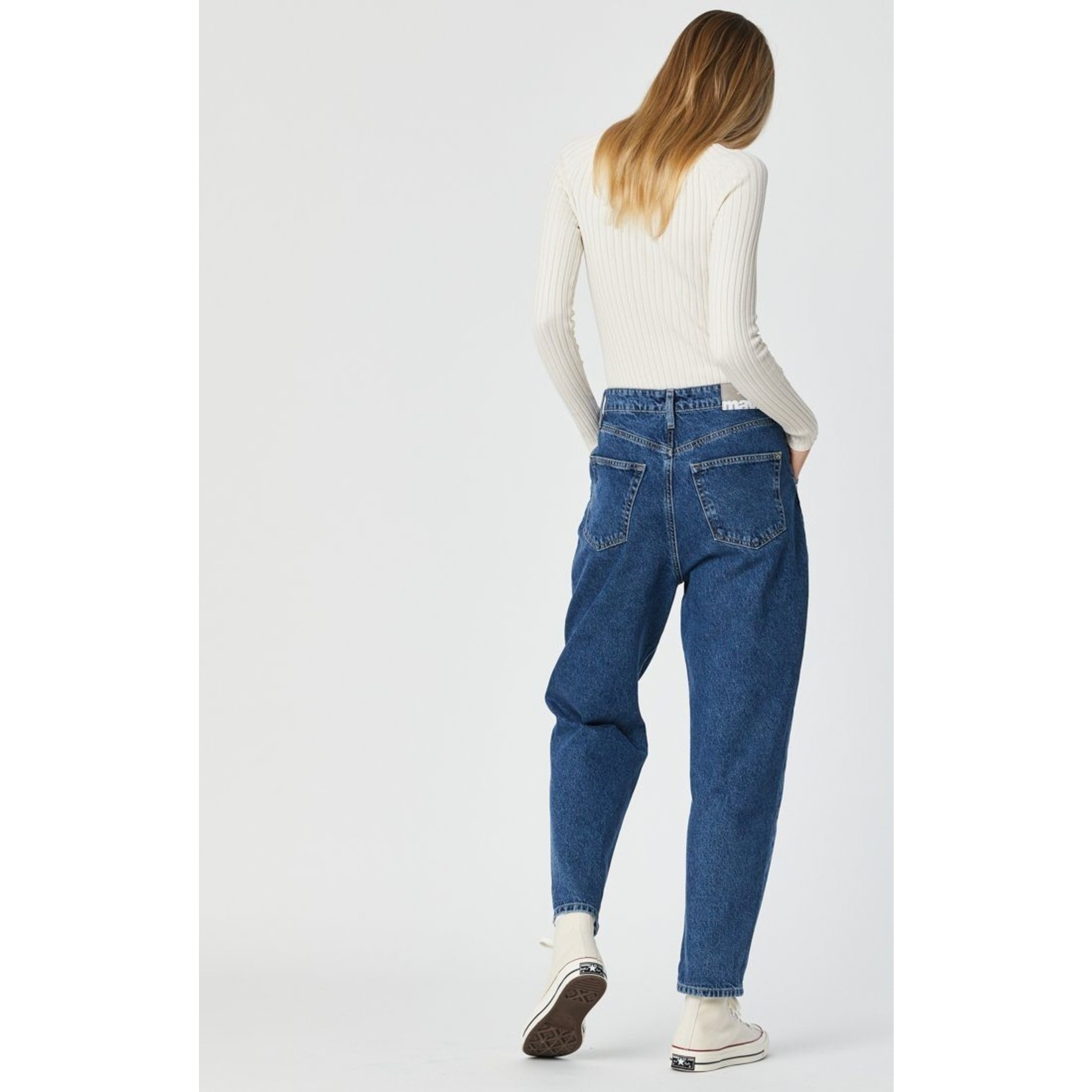 Mavi LAURA  90'S PLEATED JEANS