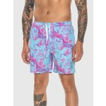 TEAMLTD KRAKEN SWIM SHORTS