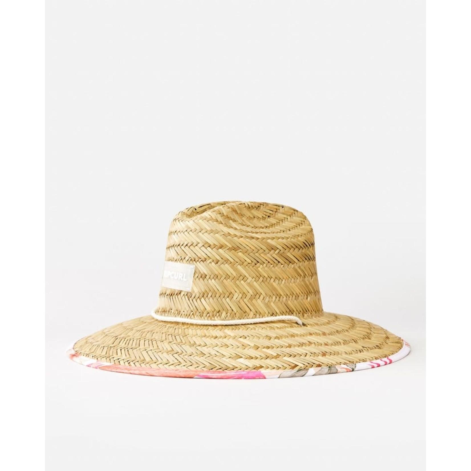 Ripcurl NORTH SHORE STRAW HAT