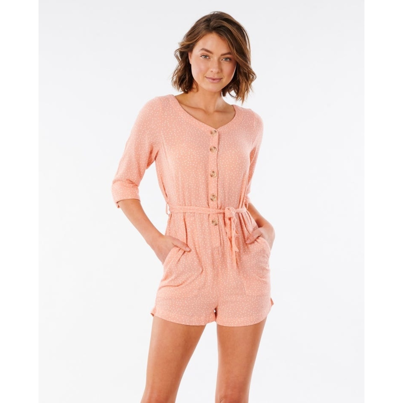 Ripcurl TALLOWS SPOT ROMPER