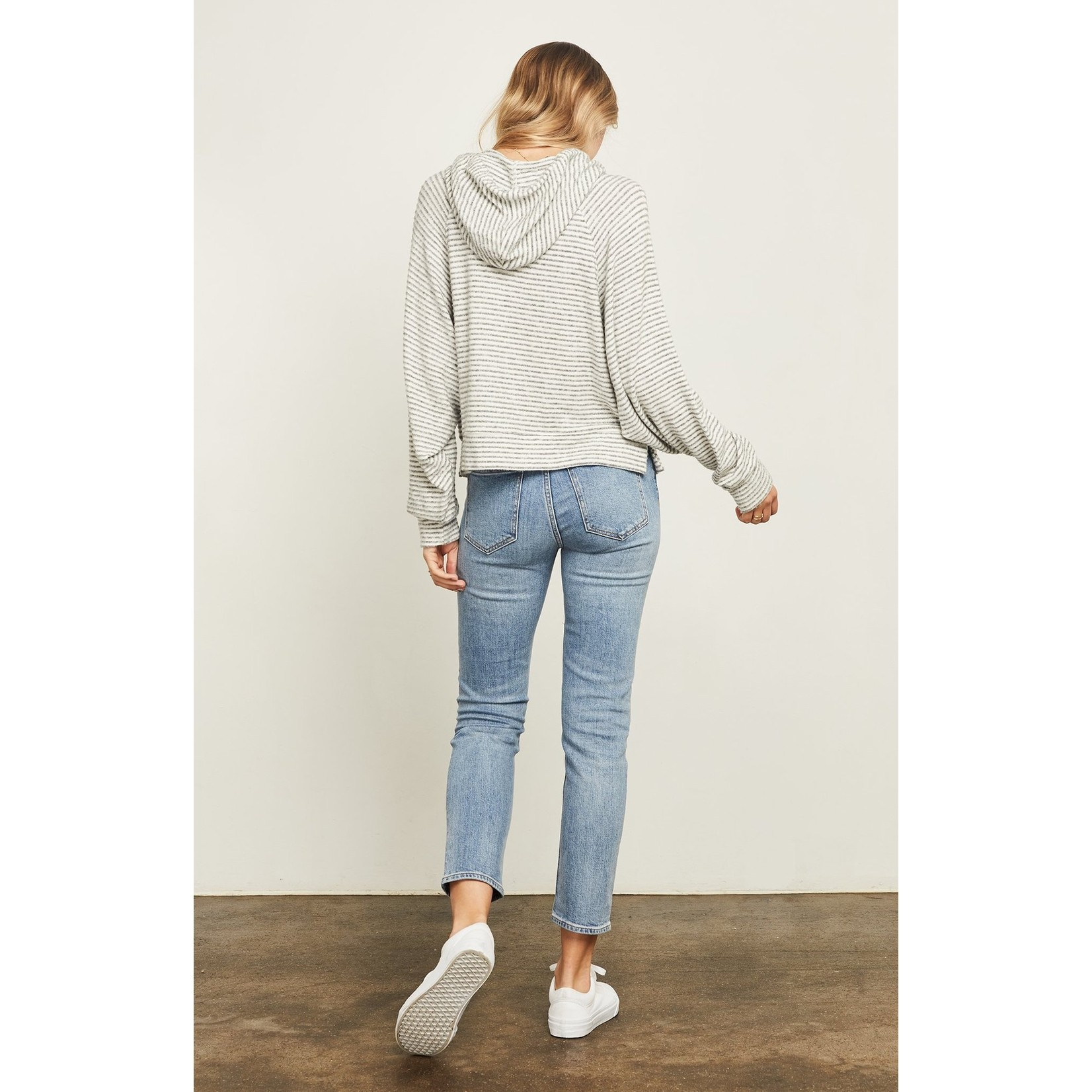 GENTLE FAWN CYPHER SWEATER