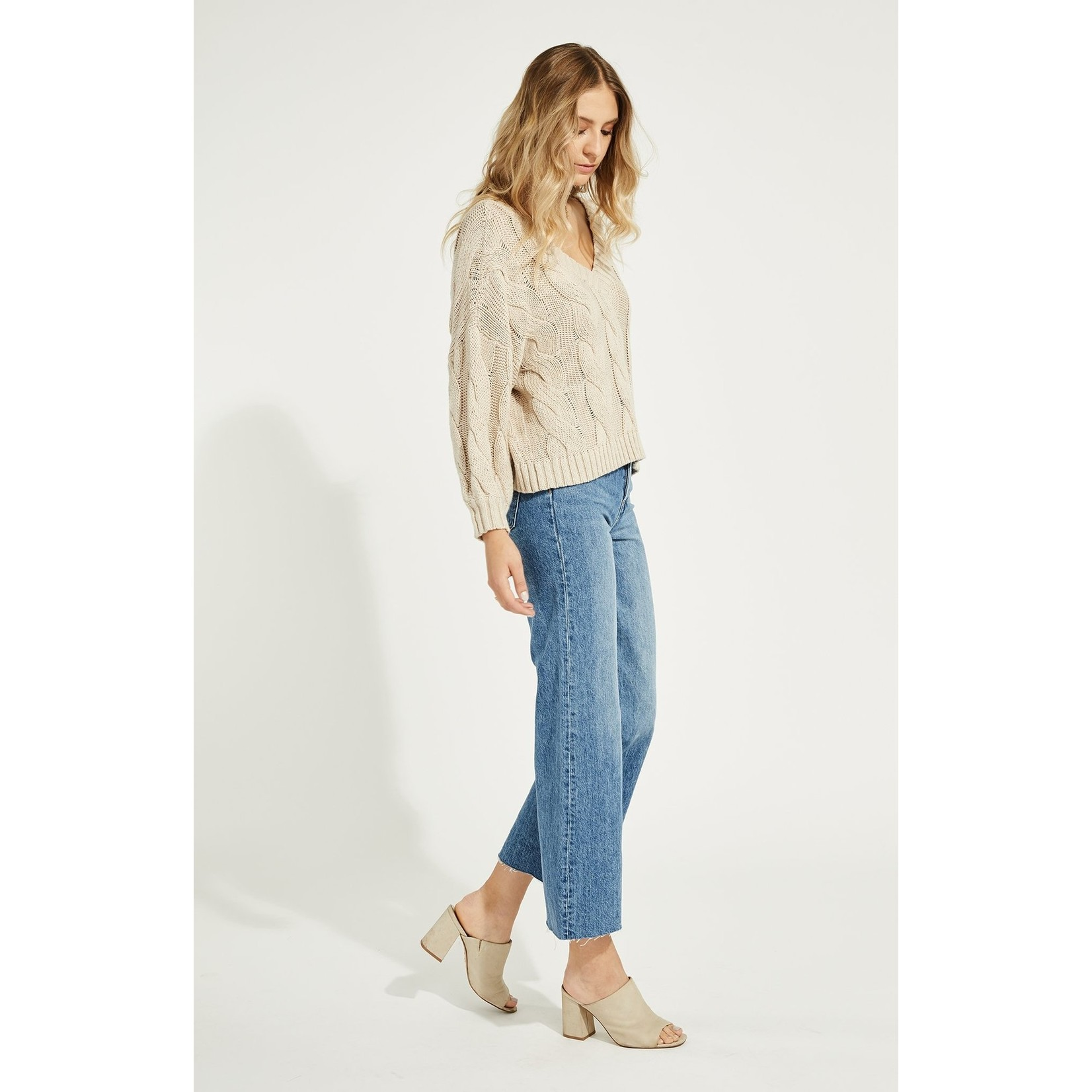 GENTLE FAWN HERITAGE PULLOVER