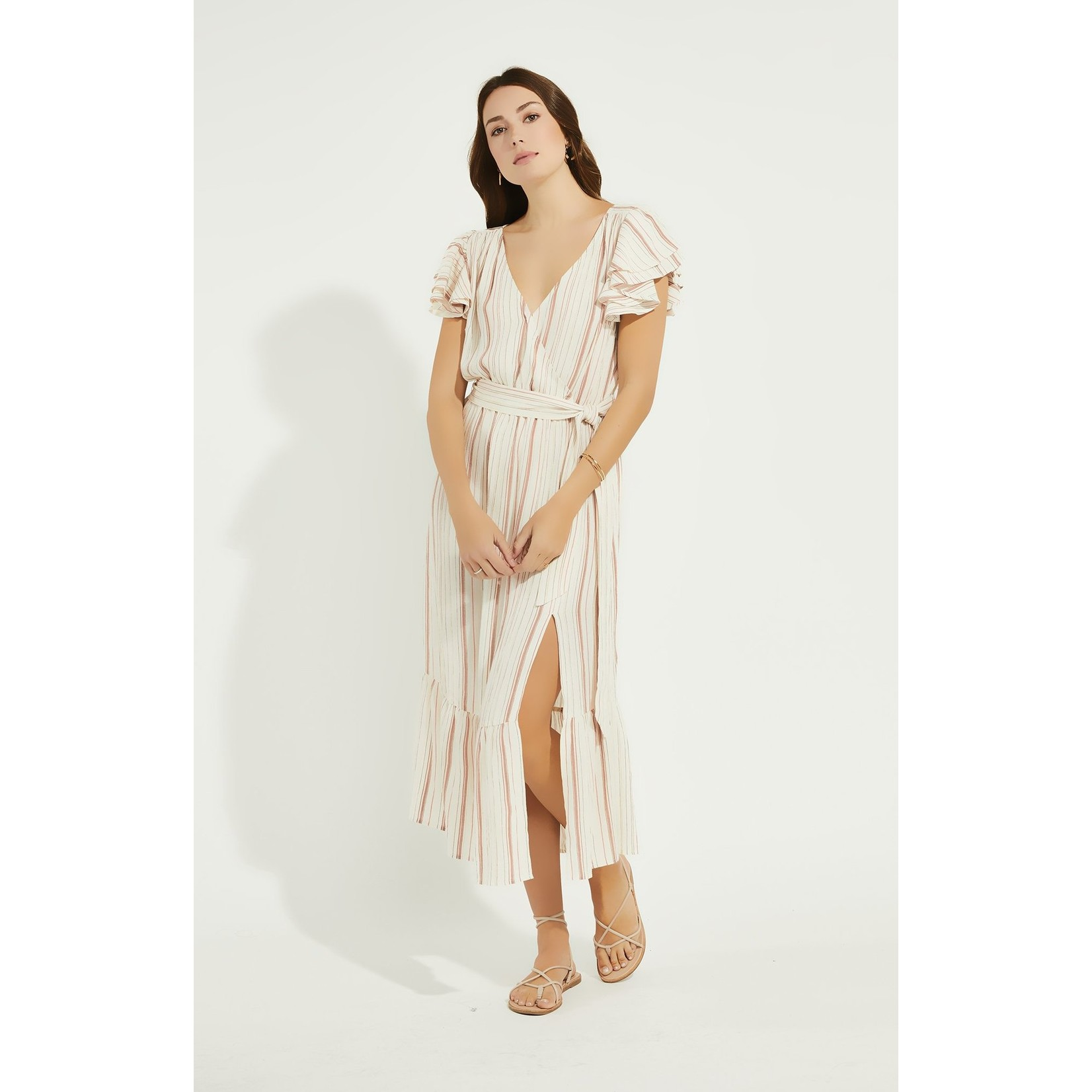 GENTLE FAWN OPHELIA DRESS