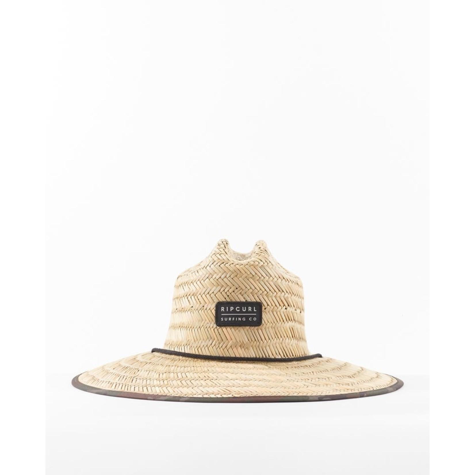 Ripcurl MIX UP STRAW HAT