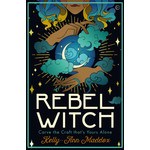 PENGUIN REBEL WITCH  BY KELLY-ANN MADDOX