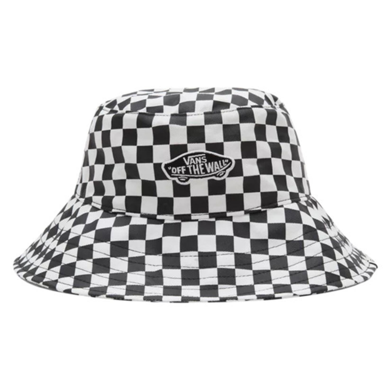 VANS VANS WM LEVEL UP BUCKET HAT