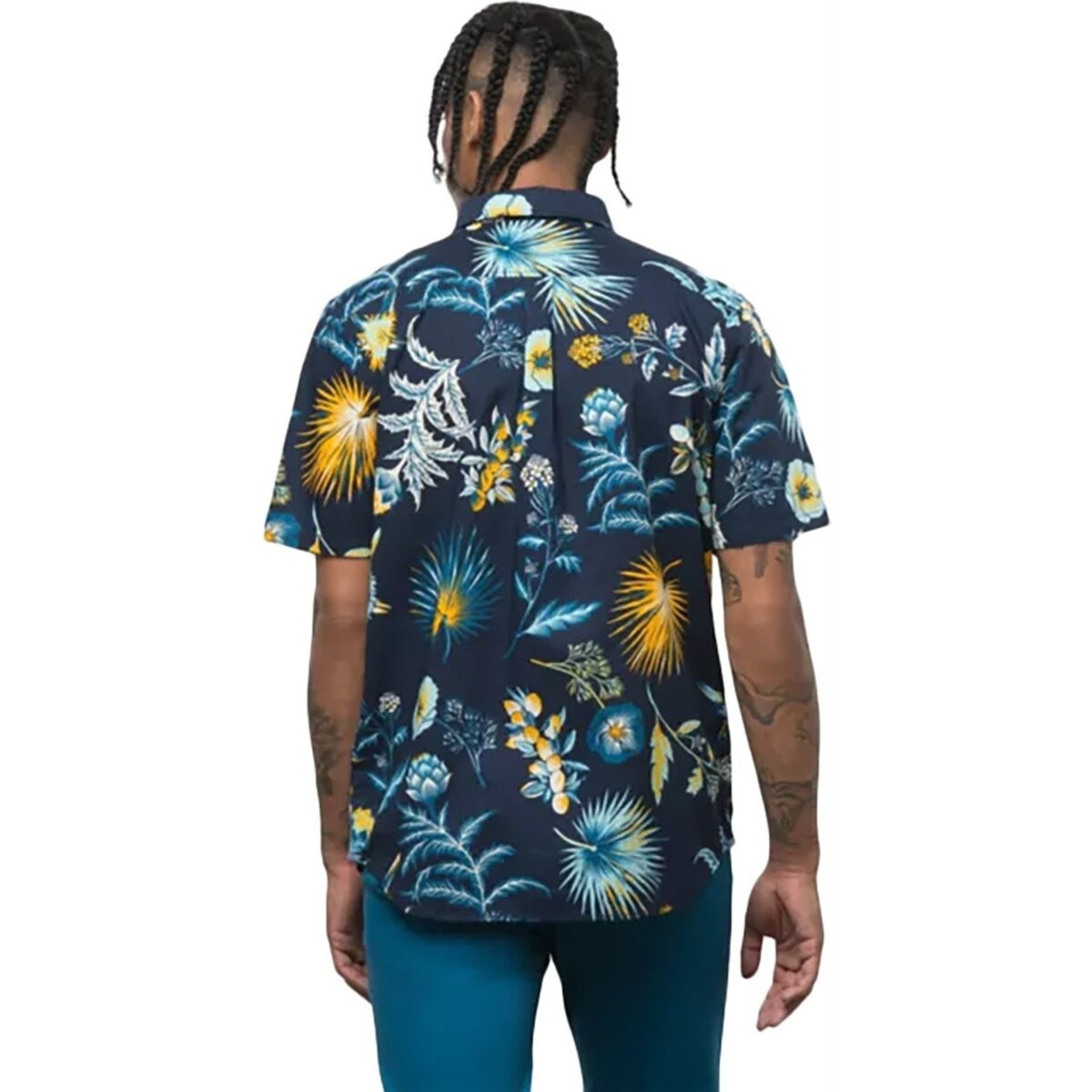 VANS MN CALIFAS BUTTON UP