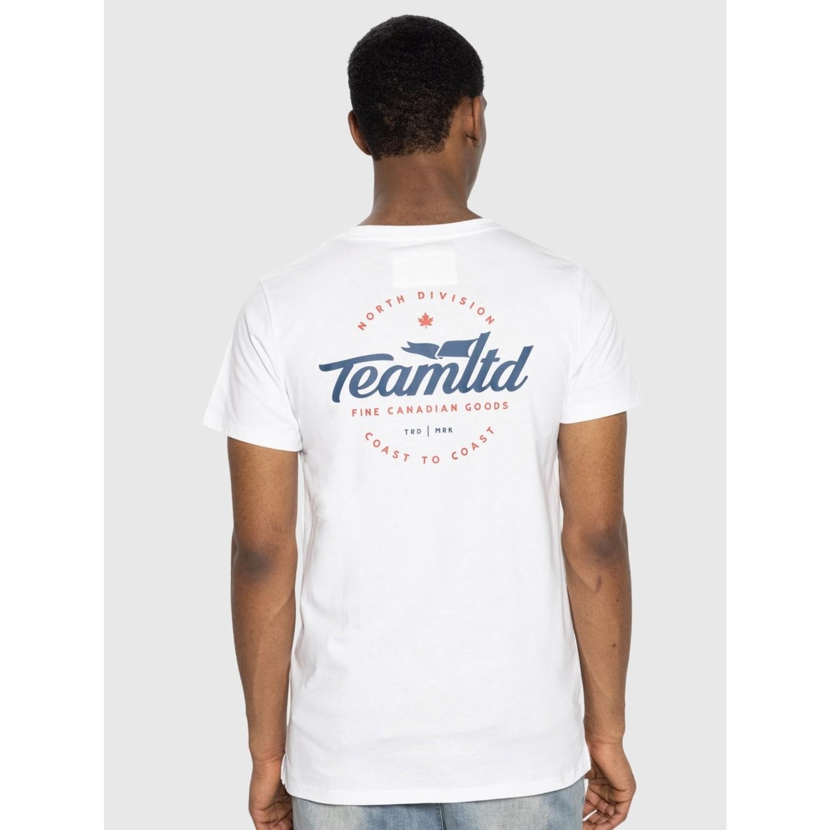 TEAMLTD COAST TEE