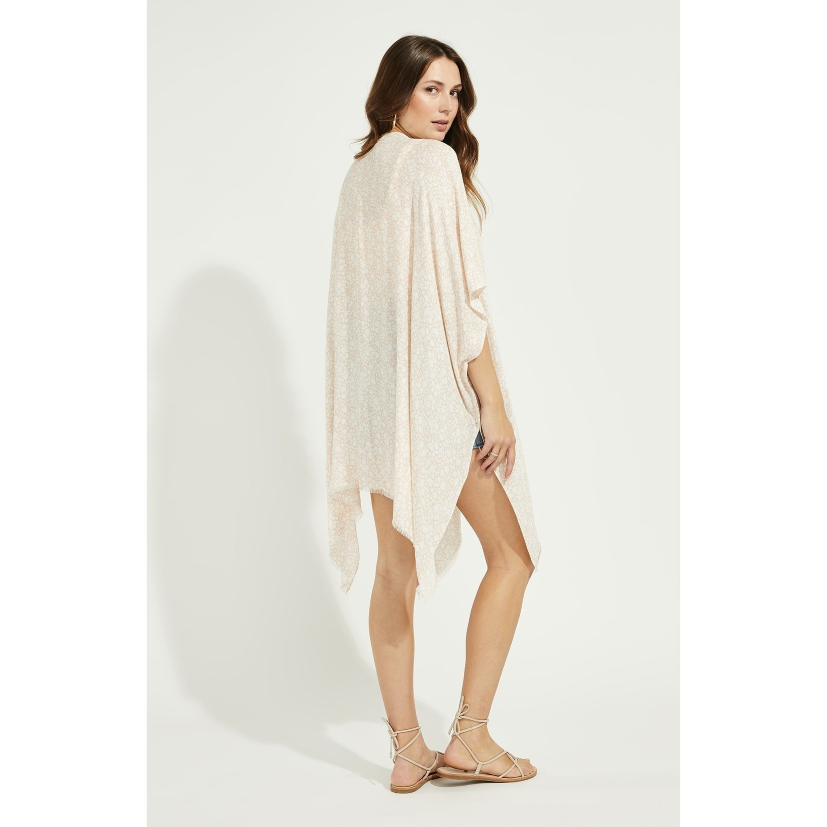 GENTLE FAWN GALAXY COVER-UP
