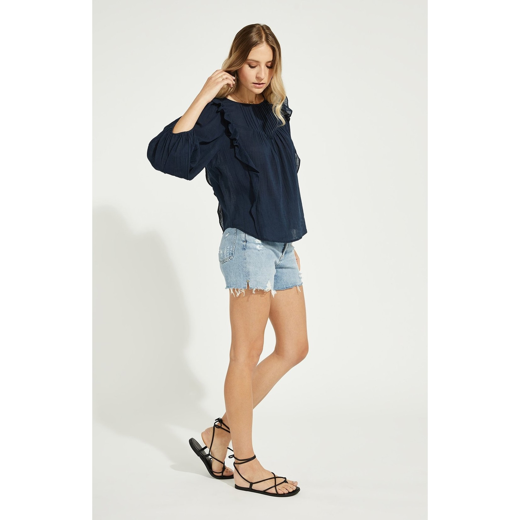 GENTLE FAWN LYDIA BLOUSE