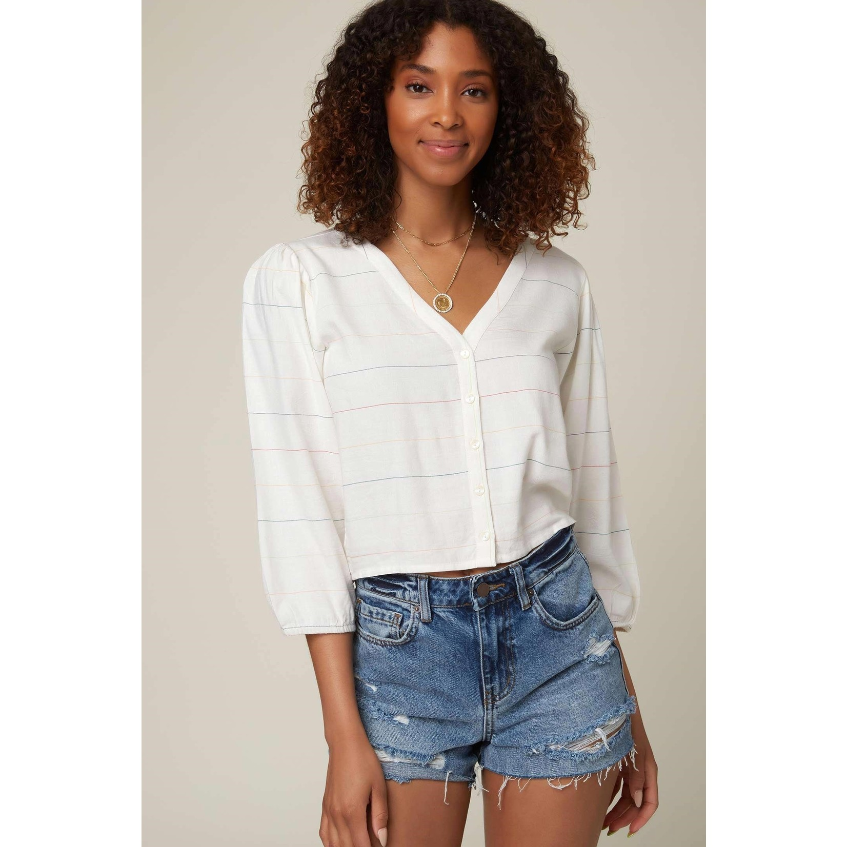 Oneill CLEMENTINE TOP
