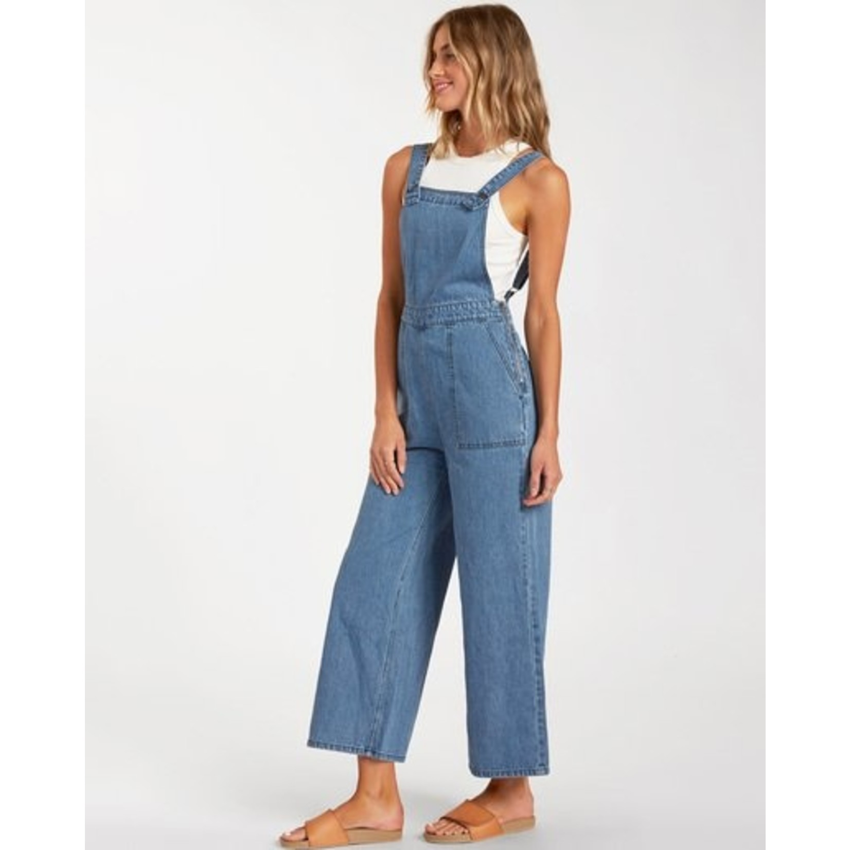 BILLABONG PAINT BY NUMBER OVERALLS