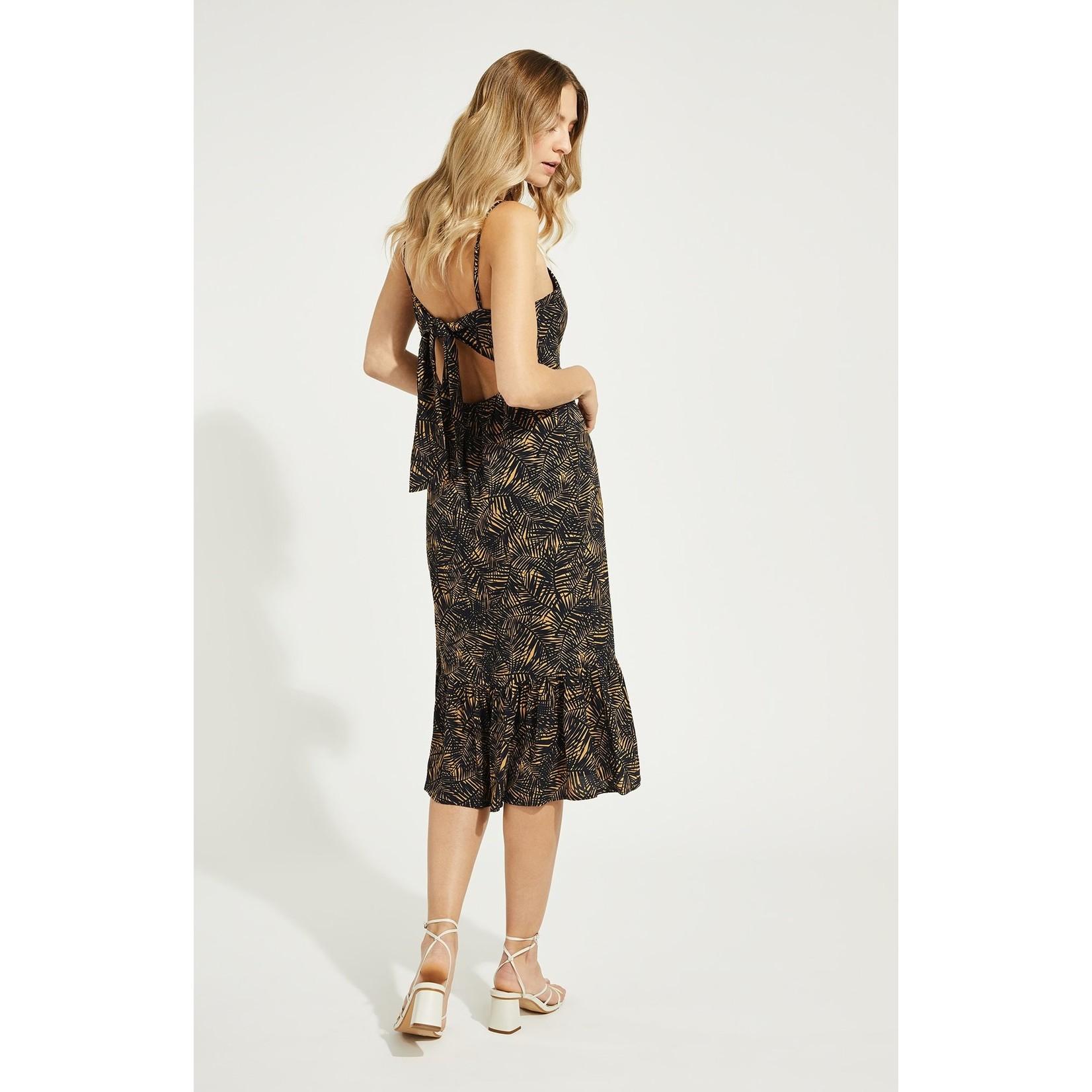 GENTLE FAWN AMBROSIA DRESS