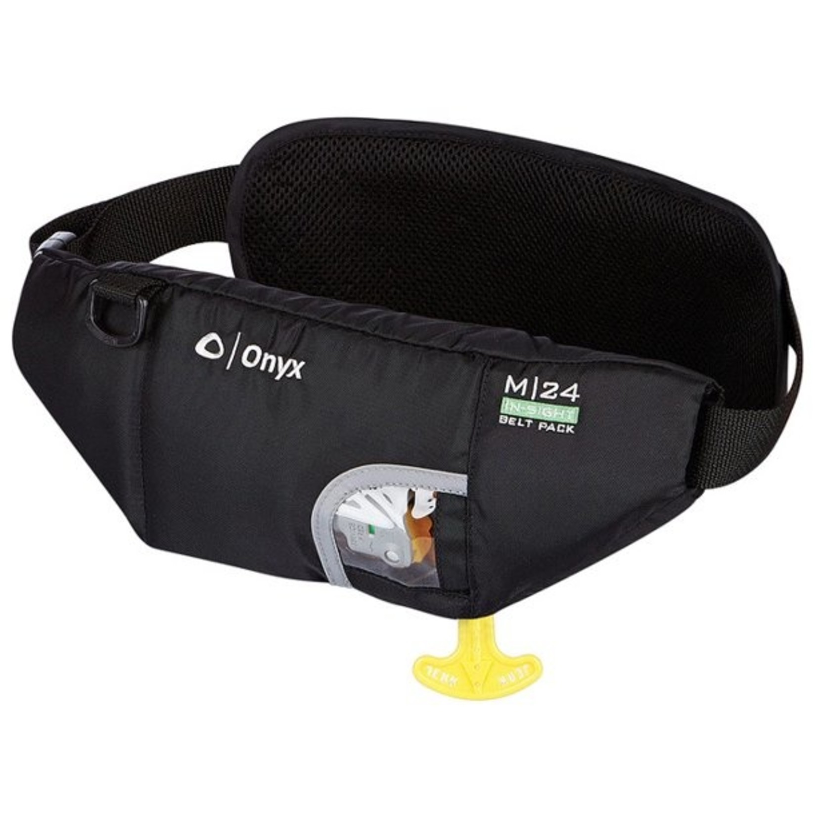 NORTHERN BOARDS M-24 MANUAL INFLATABLE BELT PFD