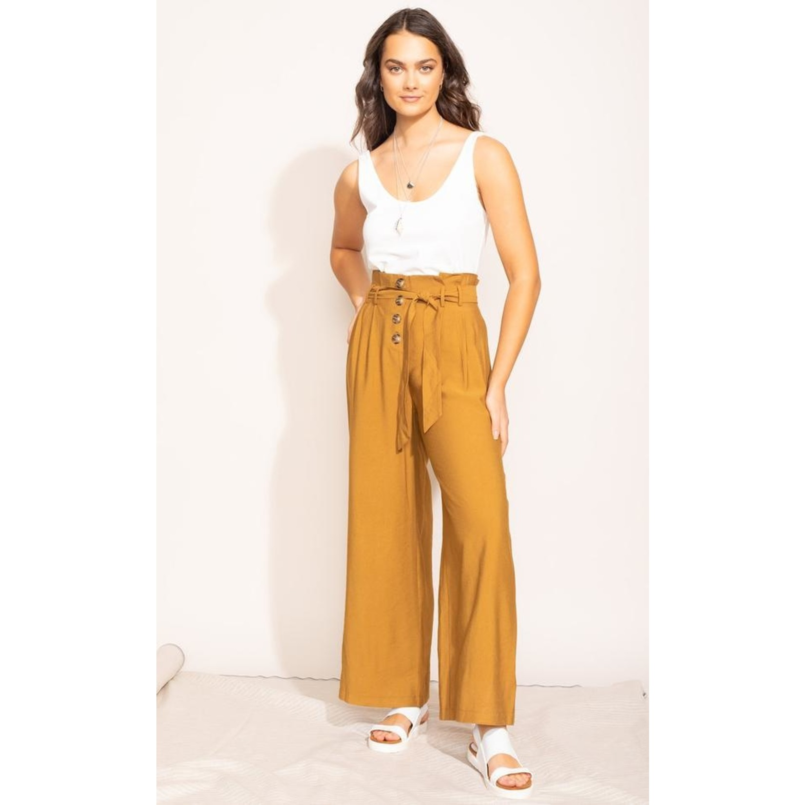 Pink Martini THE ASTRA PANTS