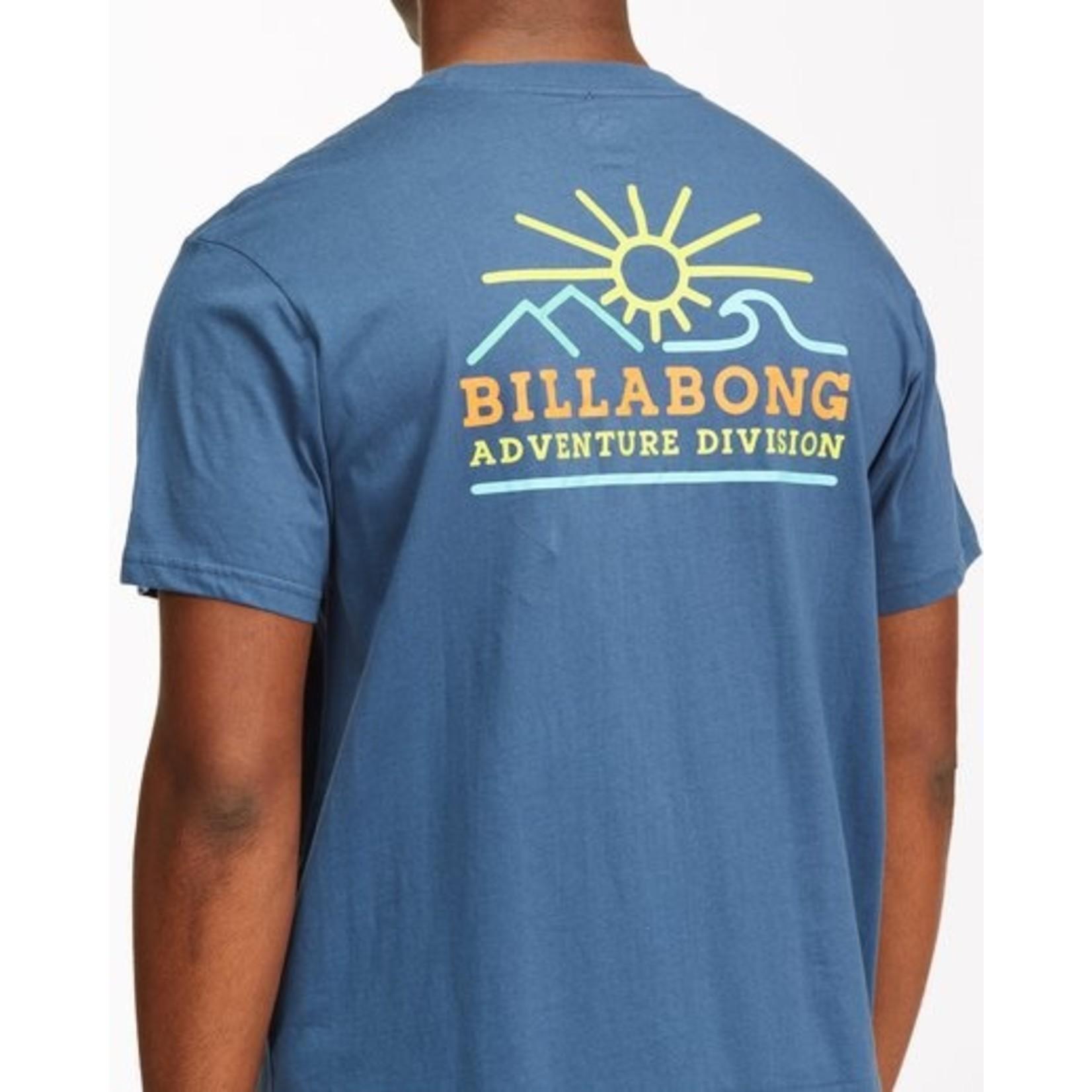 BILLABONG HILLS SHORT SLEEVE TEE
