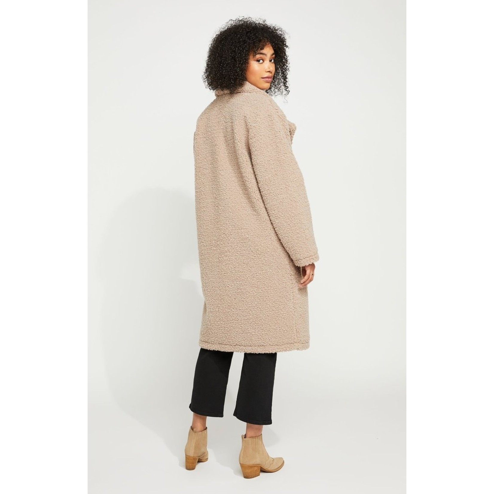 GENTLE FAWN  HOXTON JACKET