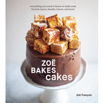 PENGUIN ZOE BAKES CAKES