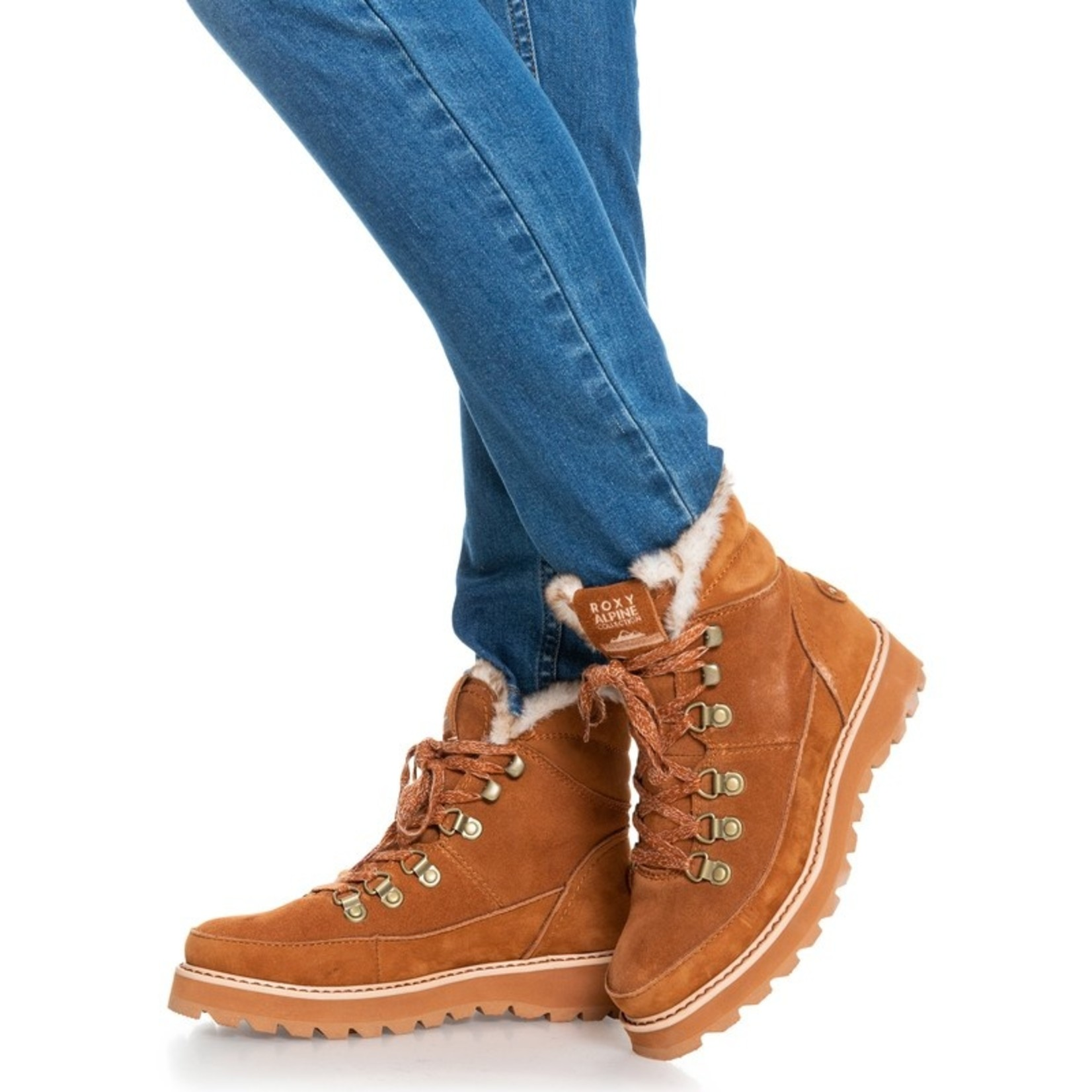 Roxy SADIE LACE-UP BOOT