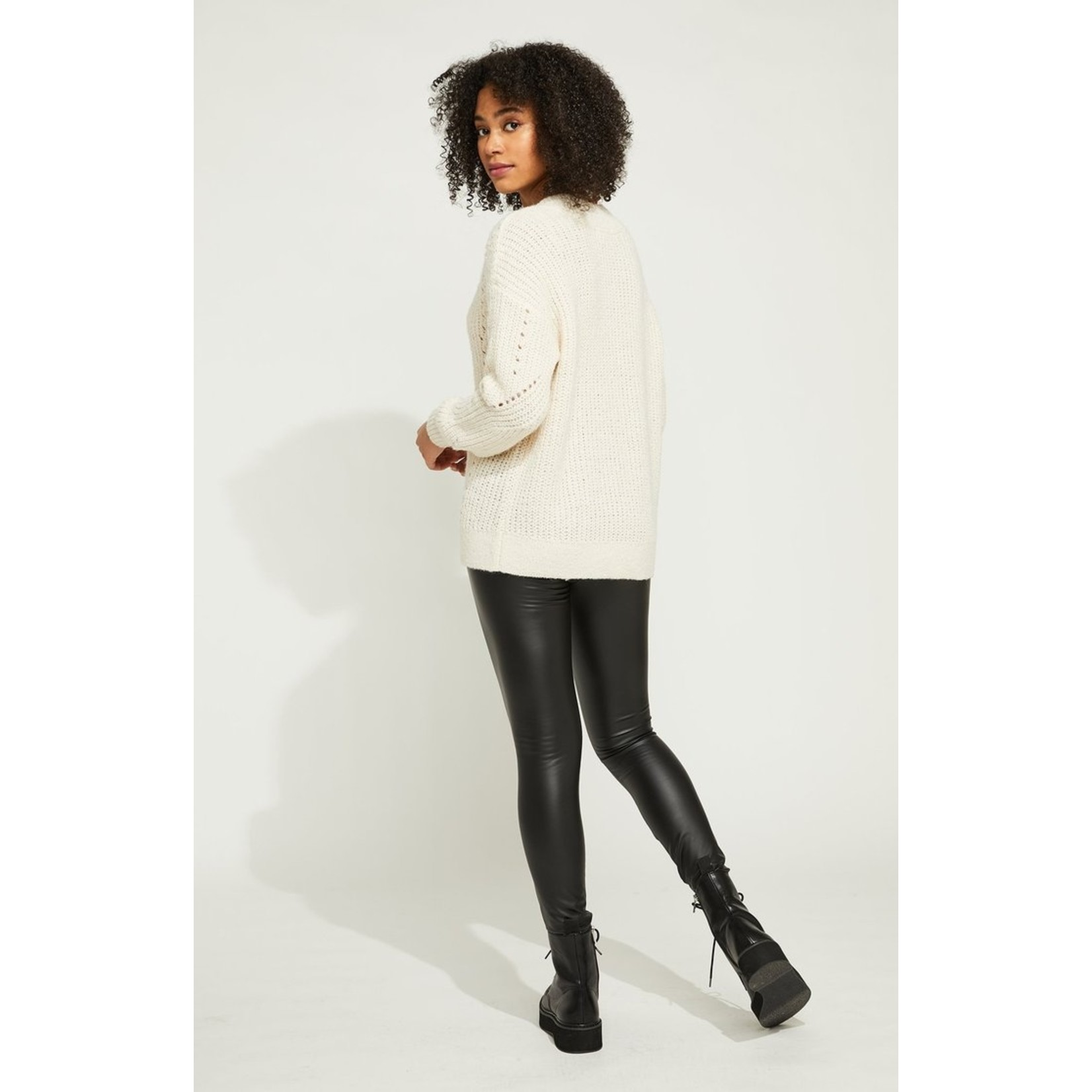 GENTLE FAWN SANDRA PULLOVER