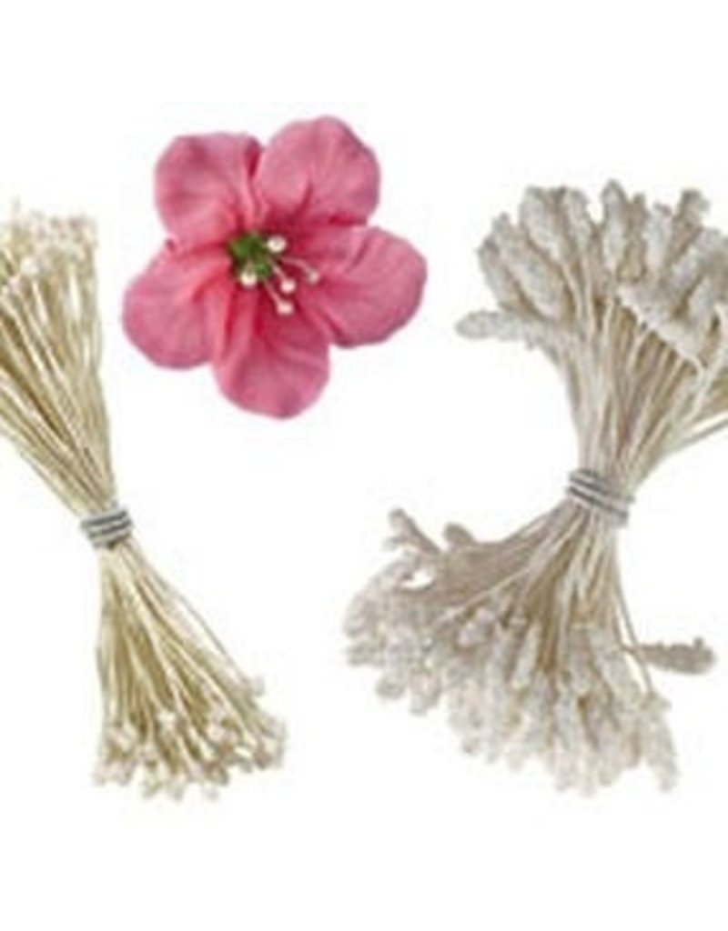 WILTON ENTERPRISES FLOWER STAMENS ASST PKG