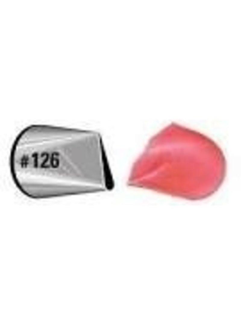 ATECO #126 SPECIAL ROSE TIP