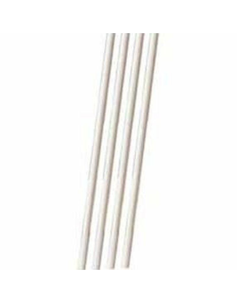 WILTON ENTERPRISES 4'' LOLLIPOP STICKS PKG 50 CT