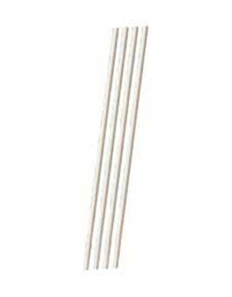 WILTON ENTERPRISES 6'' LOLLIPOP STICKS PKG 35 CT