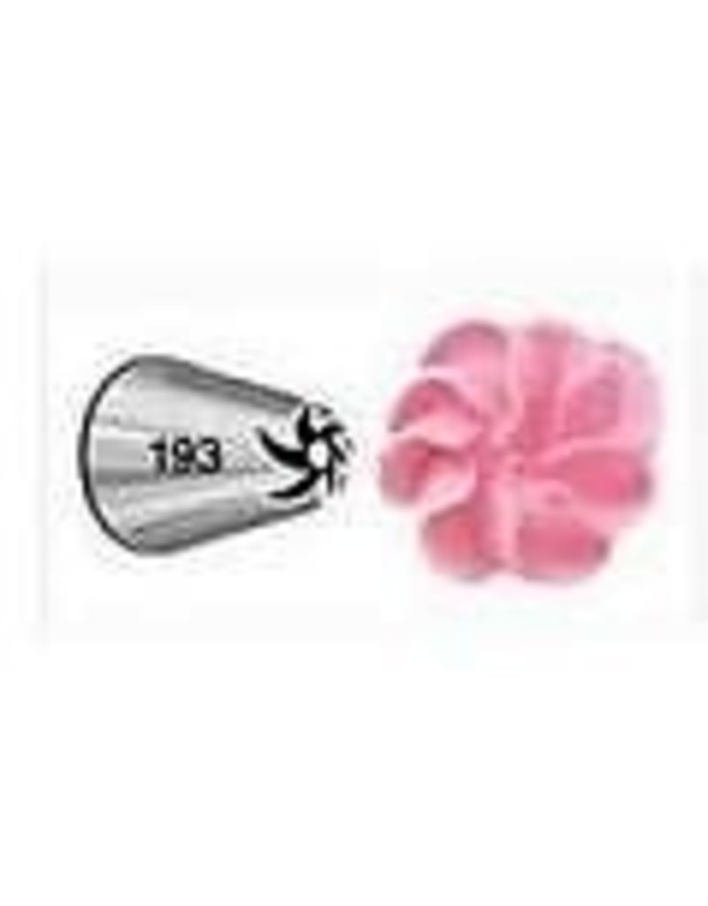 ATECO #193 LARGE DROP FLOWER TIP