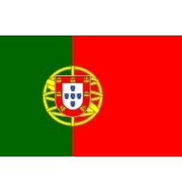 FLAGS! GEORGIA PORTUGUESE FLAG PICK BOX 100 CT