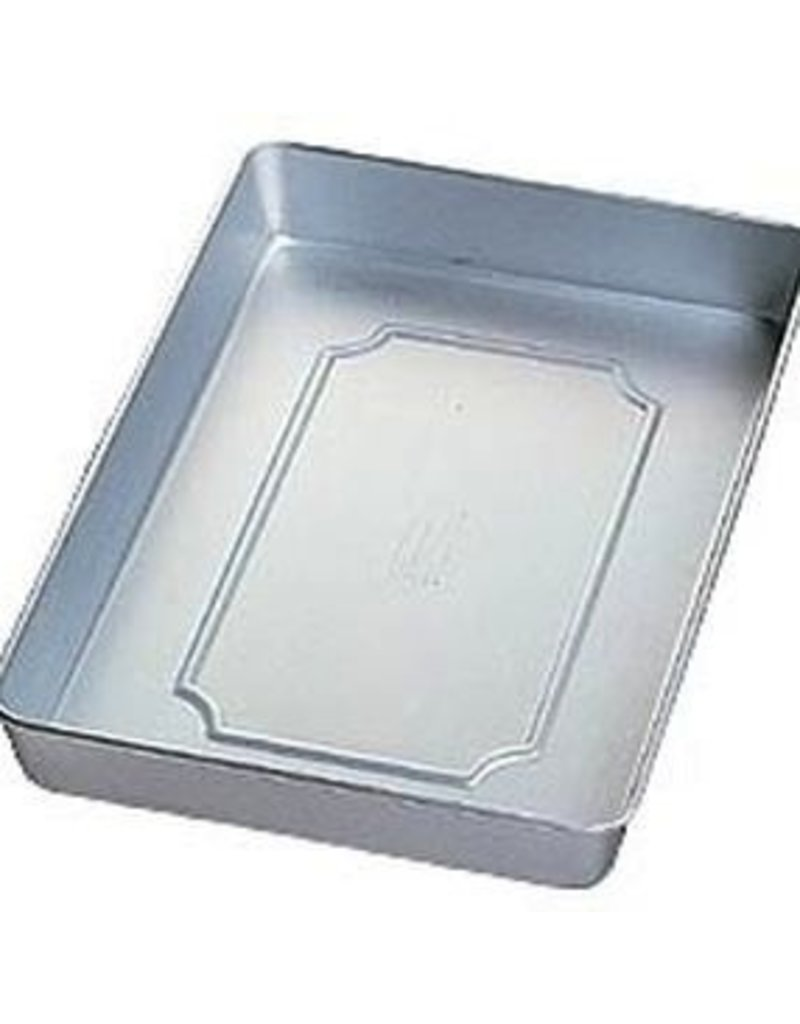 WILTON ENTERPRISES 9 X 13 X 2''  PERF SHEET PAN