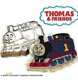 WILTON THOMAS AND FRIENDS CAKE PAN