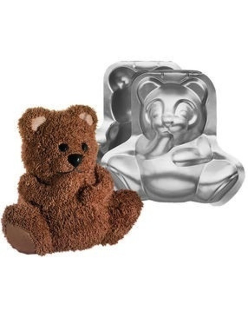 WILTON ENTERPRISES LG STAND UP BEAR PAN