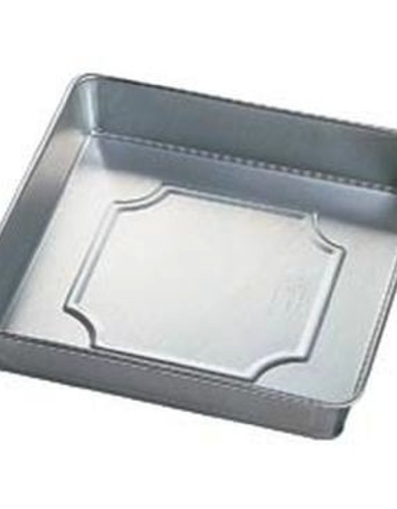 WILTON ENTERPRISES 8 X 2 SQ PERF PAN