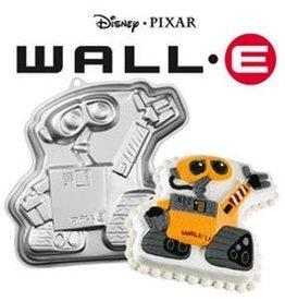 WILTON ENTERPRISES WALL E CAKE PAN