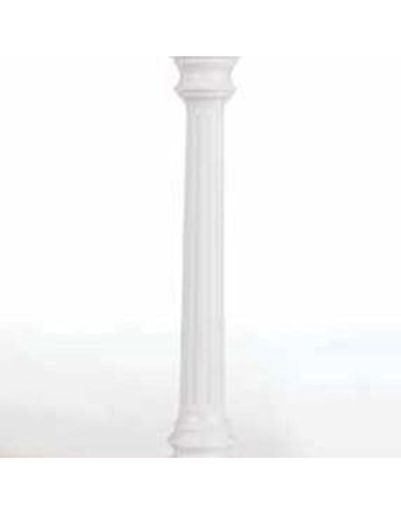 WILTON ENTERPRISES 13 3/4'' ROMAN PILLAR PKG 2 CT