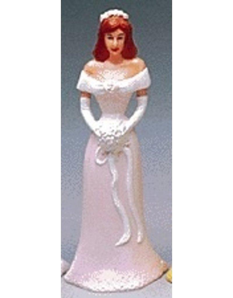PFEIL & HOLING BRIDESMAID 4 1/2'' PINK BOX 12CT